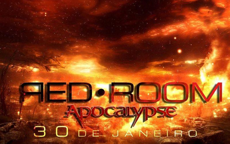 Red Room Apocalypse