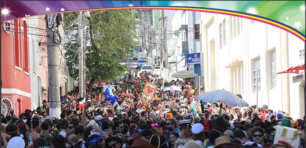 Confira a agenda de Blocos de Rua no Carnaval - Na Balada