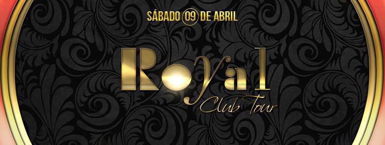 Royal Club Tour