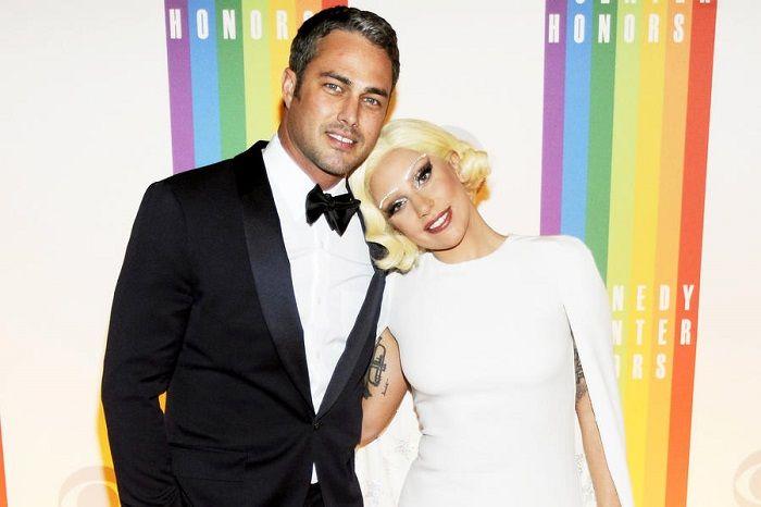 Lady Gaga termina noivado após cinco anos de relacionamento