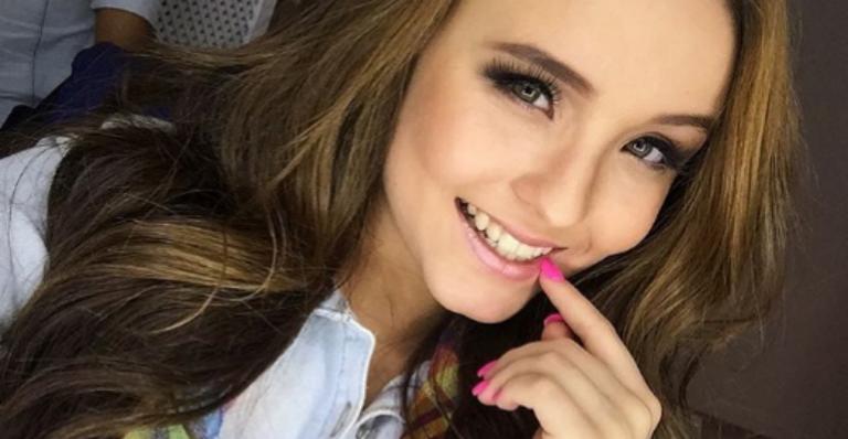 33af30211c8fd Larissa Manoela revela que deseja casar virgem