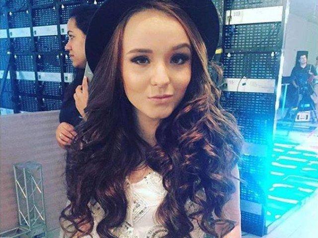 Larissa Manoela revela que deseja casar virgem 4354b4cf8c