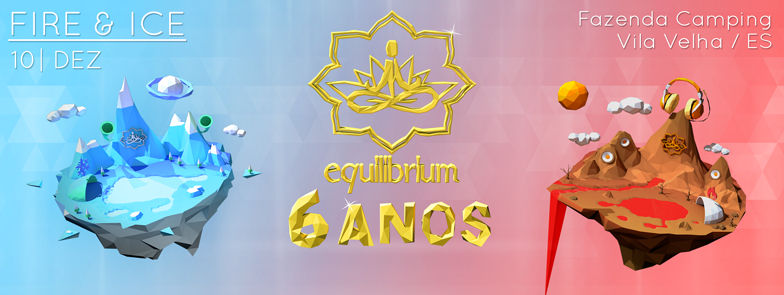 Equilibrium Rave