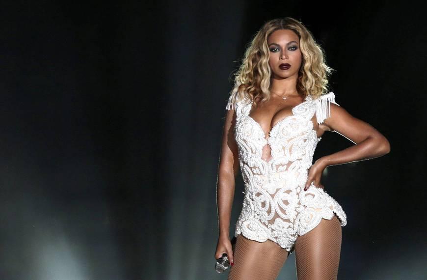 Beyoncé está grávida de gémeos: 'Fomos abençoados duas vezes'