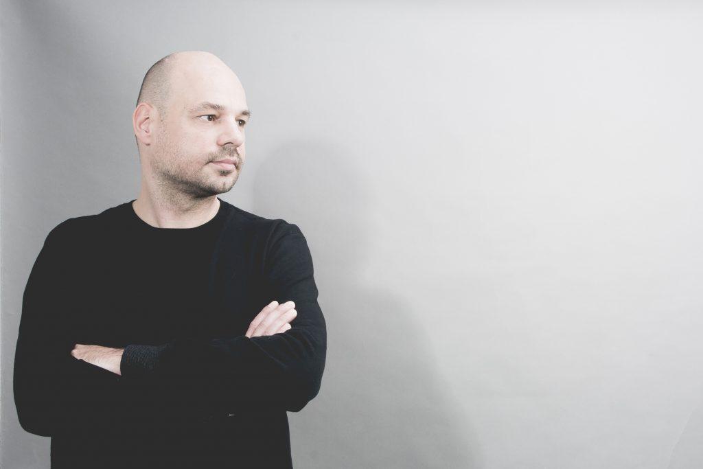 O DJ alemão D-Nox