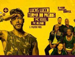 Lucas Lucco Carnaval