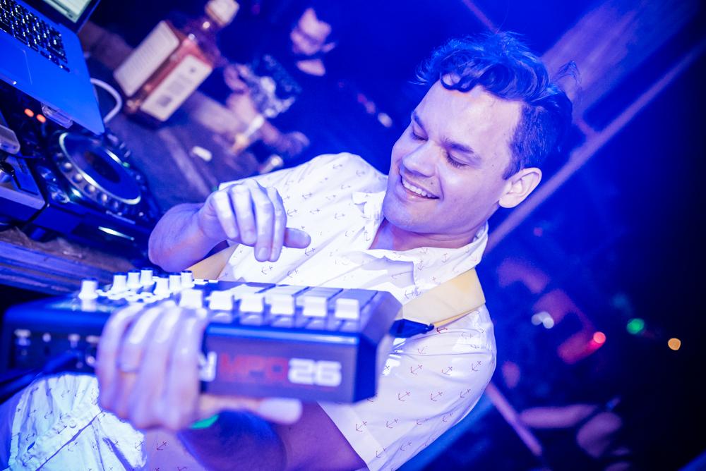 DJ João Brasil