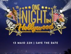 One Night In Hollywood