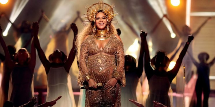 Nome e sexo dos bebês de Beyoncé são revelados por site americano