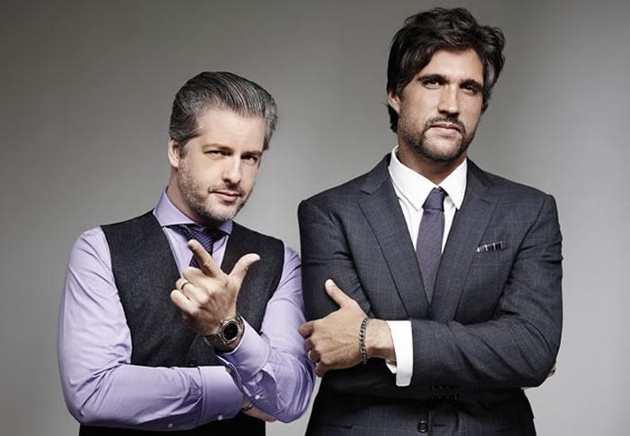 Show Victor e Leo em São Luís