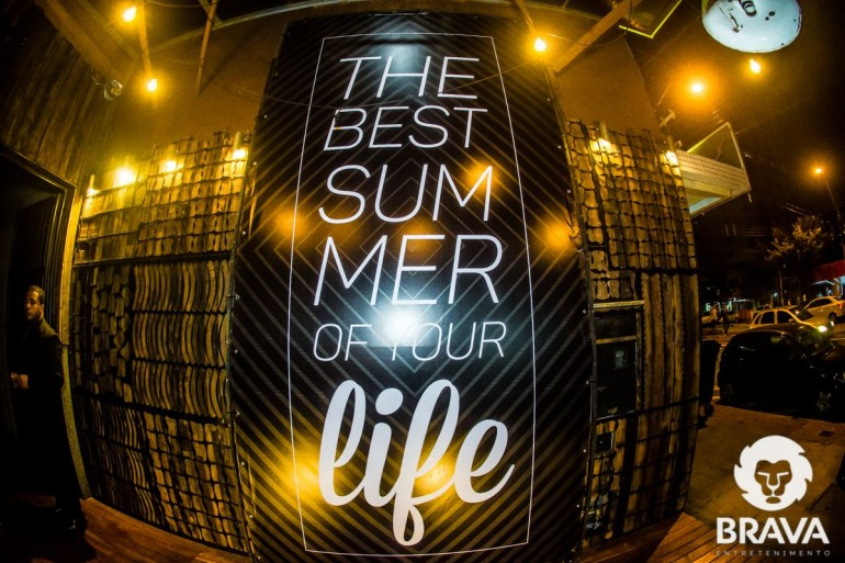 The Best Summer of your life