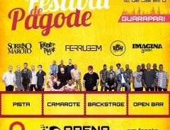 Festival de Pagode