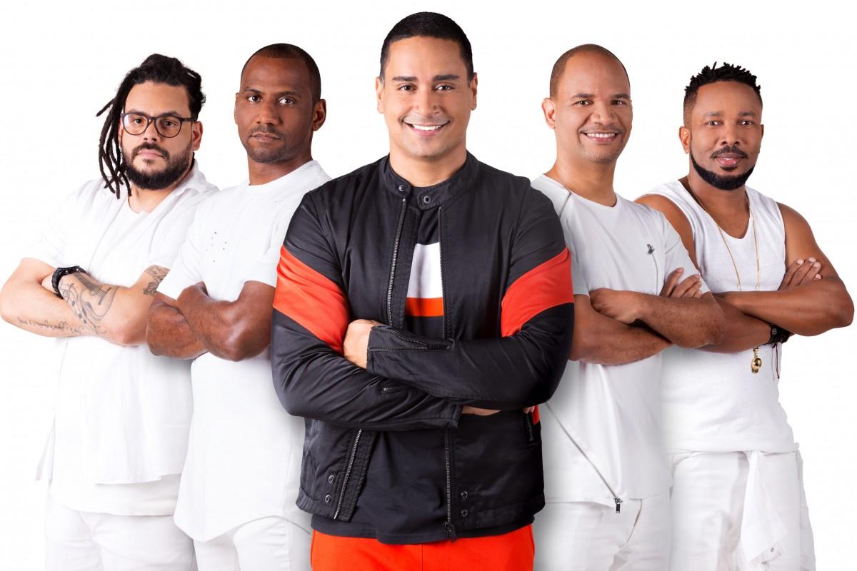 Resultado de imagem para harmonia do samba 2018