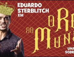 Eduardo Sterblitch
