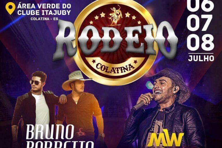 Rodeio Colatina