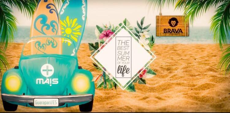 Abertura oficial do The Best Summer Of Your Life será ao som de Funk