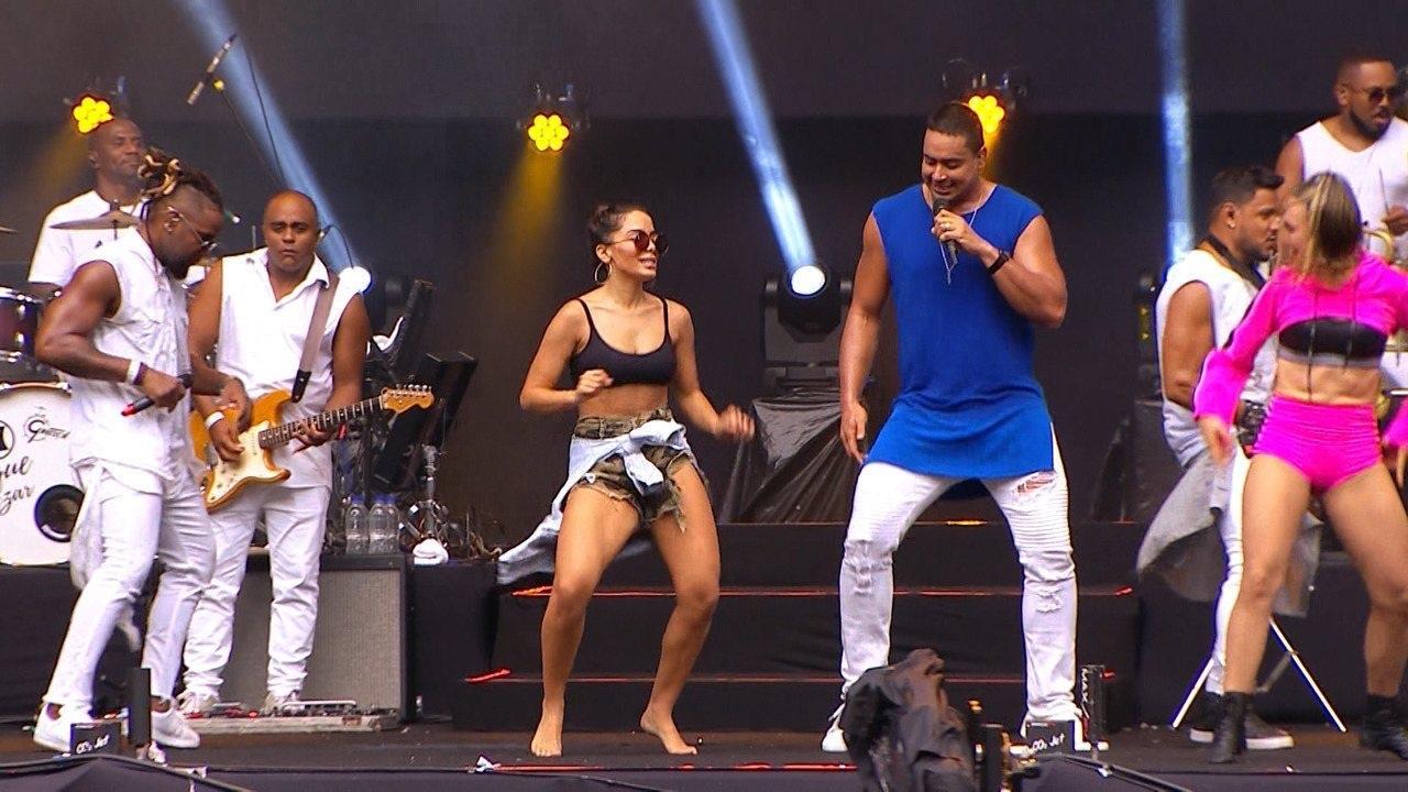 4e31b1d01c O fenômeno Anitta conseguiu encontrar uma vaga em meio a agenda  internacional para prestigiar o verão capixaba. Ela chega com seus  dançarinos para cantar e ...