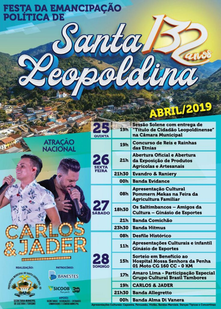 Santa Leopoldina