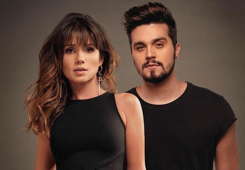 Versão brasileira de Shallow com Paula Fernandes e Luan Santana vira piada
