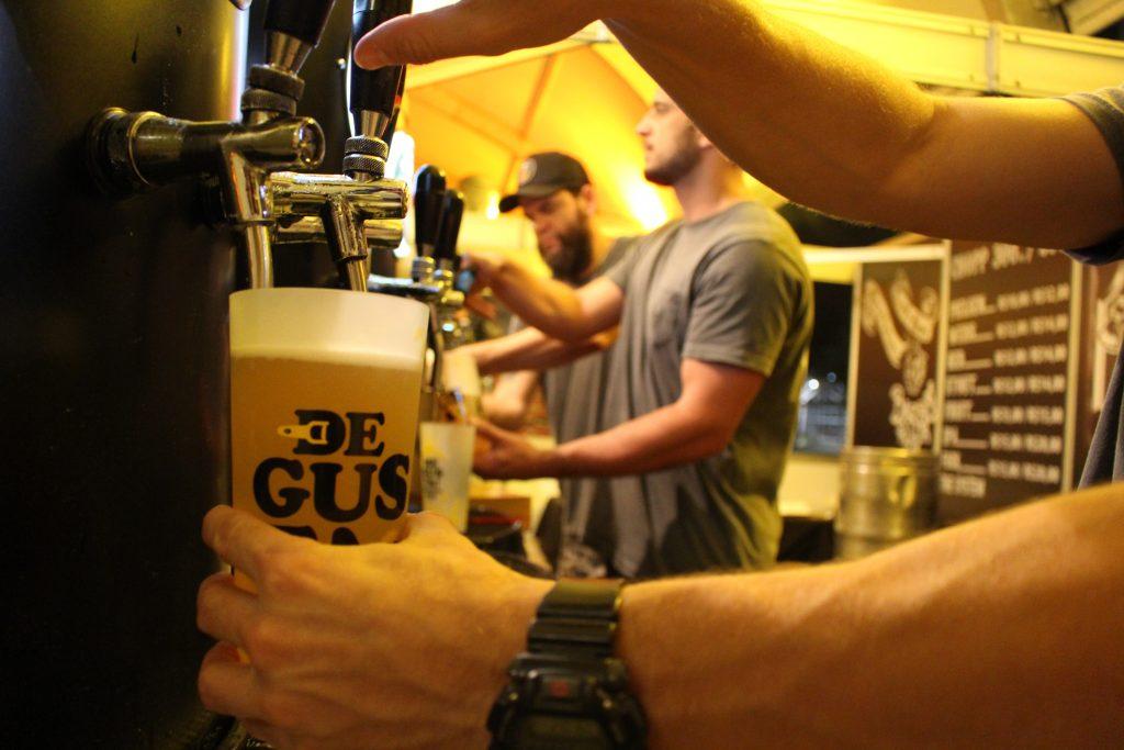 Degusta Beer