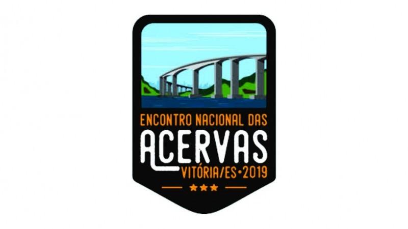Encontro Nacional de Acervas 2019