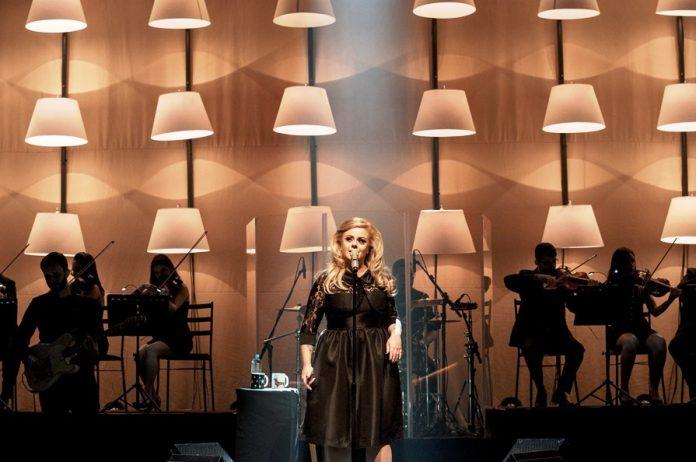 Tributo Adele