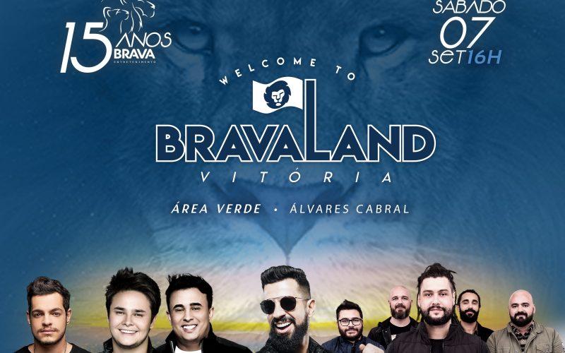 BRAVALAND