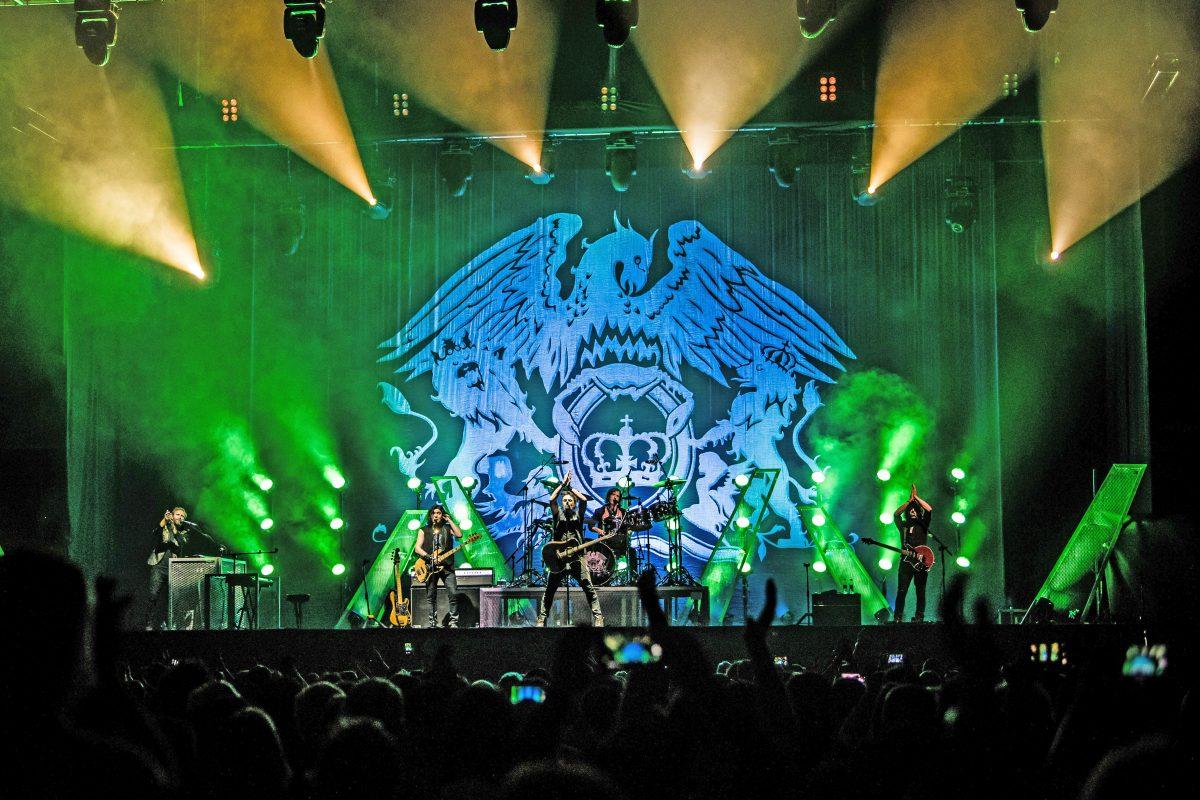 The Queen Extravaganza, o tributo oficial da banda, se apresenta no Espaço Patrick Ribeiro