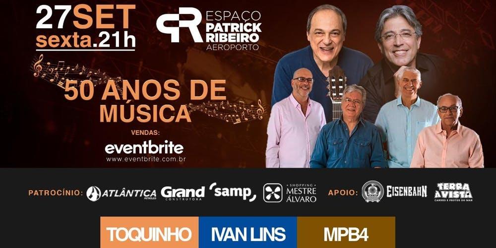 Espaço Patrick Ribeiro