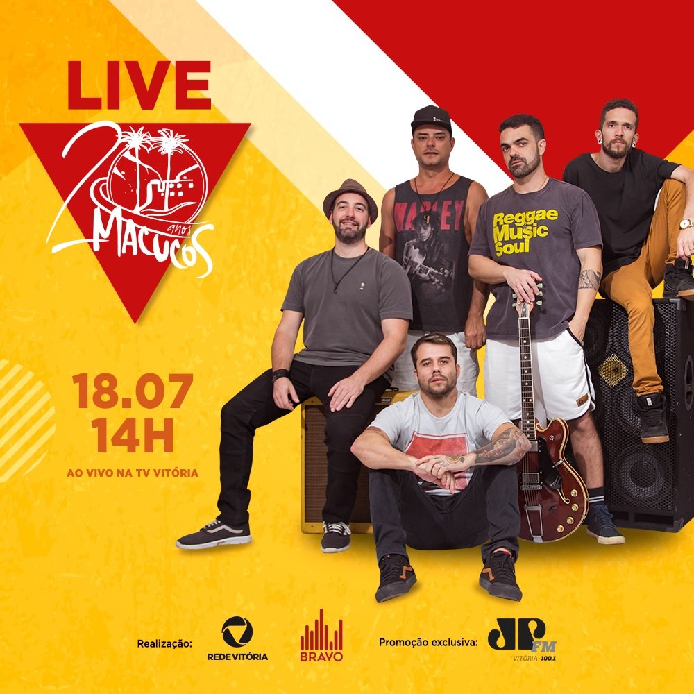 LIVE MACUCOS