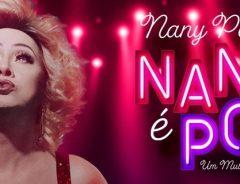 Nany é pop Nany People
