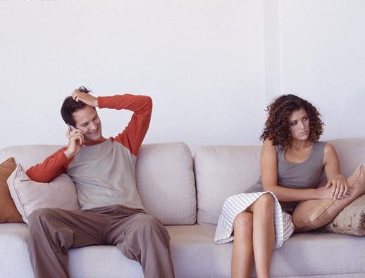 O mau humor contamina o relacionamento! - Sexo e Prazer