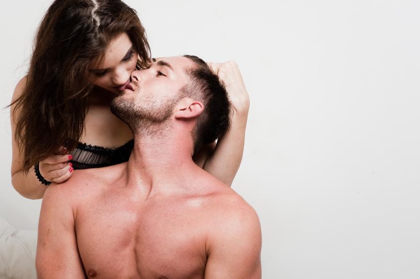 Zonas erógenas do homem: explore-as! - Sexo e Prazer