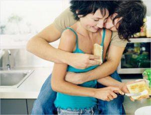 Dividir tarefas domésticas melhora a vida sexual do casal - Sexo e ...