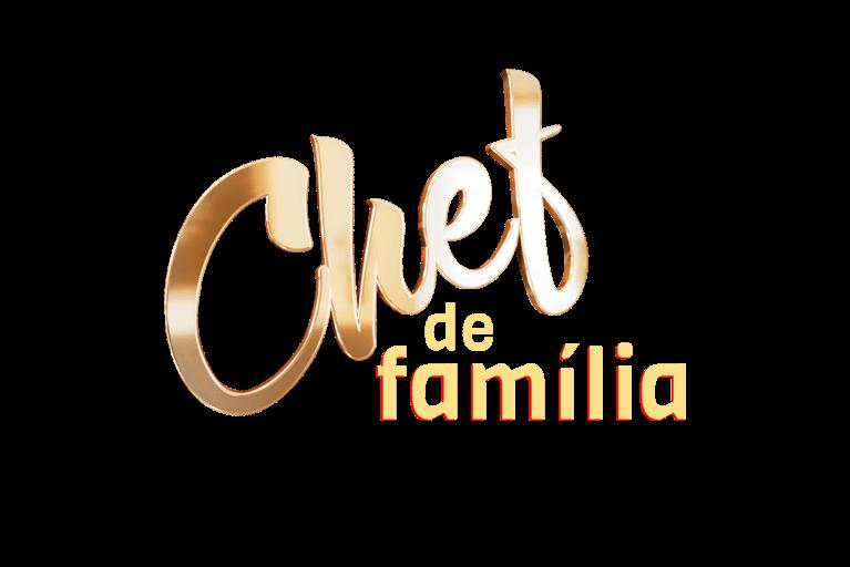 Logo Chef de Família
