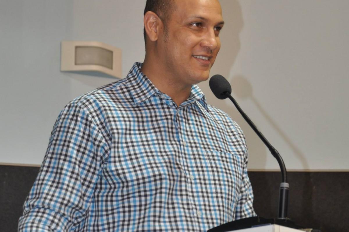 Telmo Riomar Deixa a FECABA após 11 anos na Presidência (Entrevista)