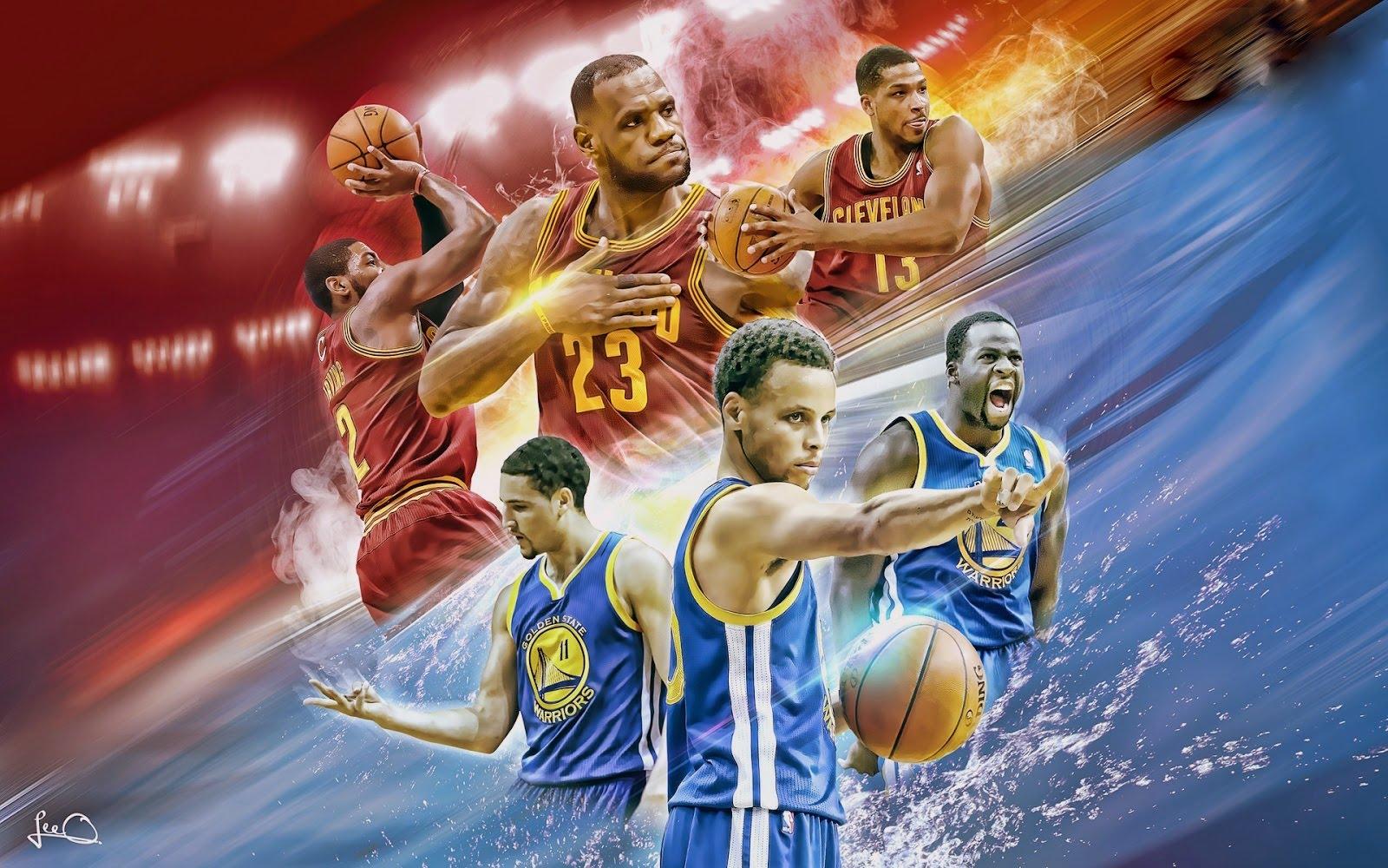Seria Essa a Melhor Final de NBA depois da Era Jordan? - 3 Pontos