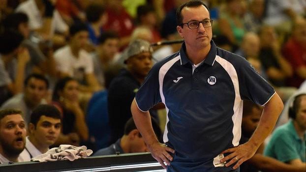 Técnico da Seleção Masculina, Cesar Guidetti Anuncia Lista Cheia de Novidades para Copa América
