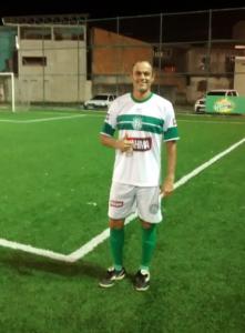 Galo Independente atropela Cruzada e vence por 4 a 0 - Copa ...