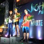 Night Run Etapa Marte Vitoria Pódio Masculino