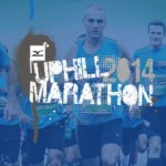 logo mizuno uphill marathon
