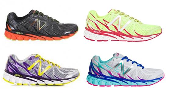 9f855dae1ce Na Vitrine  Lançamentos NB e Mizuno para os pés e moda Adidas para ...