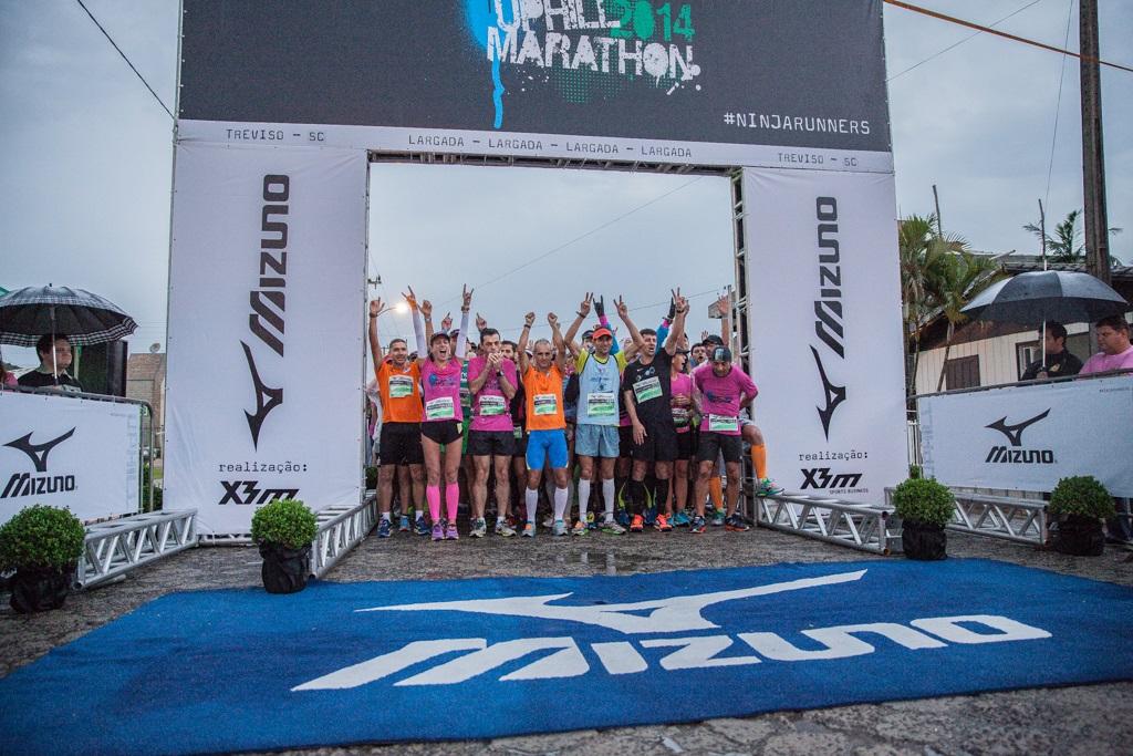 Mizuno Uphill Marathon1