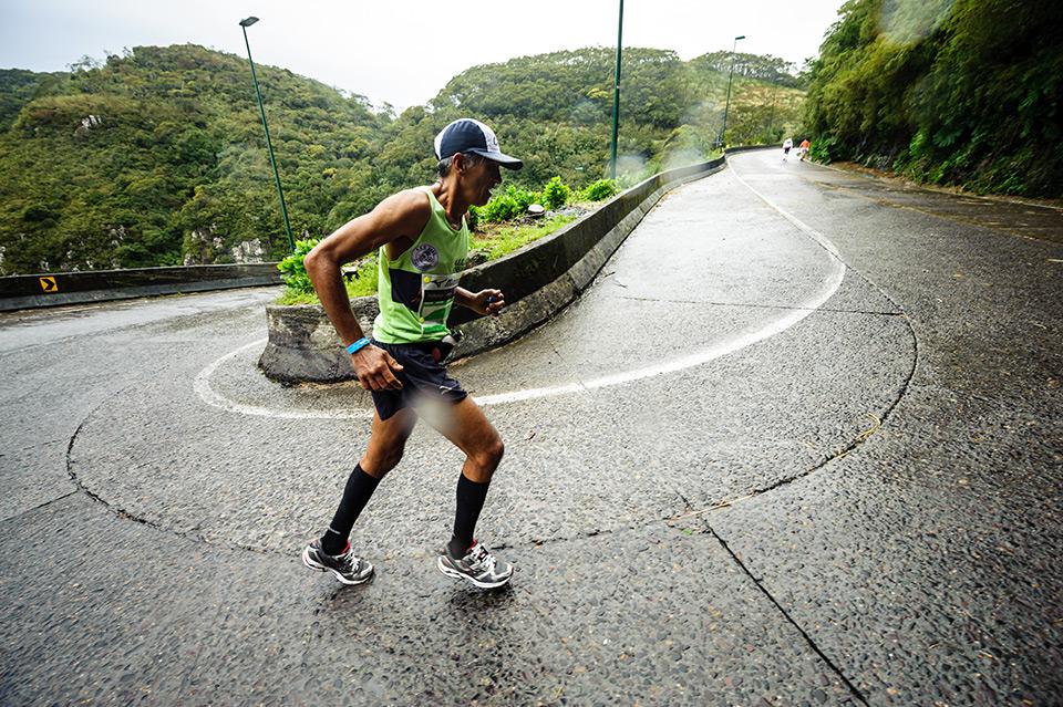 93c0dd135b3c Tem que ser #ninjarunners! Inscrições da Mizuno Uphill Marathon de ...