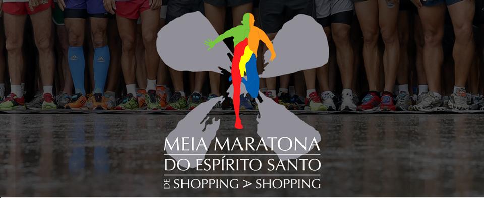 Meia Maratona de Shopping a Shopping