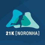 21K Noronha - Logomarca