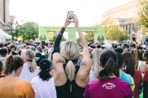 9 - Nike Womens Race