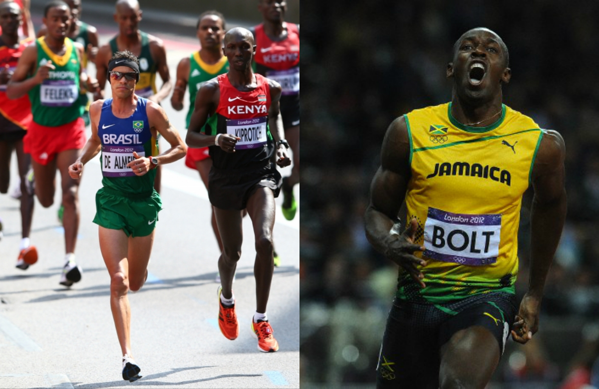 Rio 2016: Maratona de graça e Usain Bolt a partir de R$ 100 ...