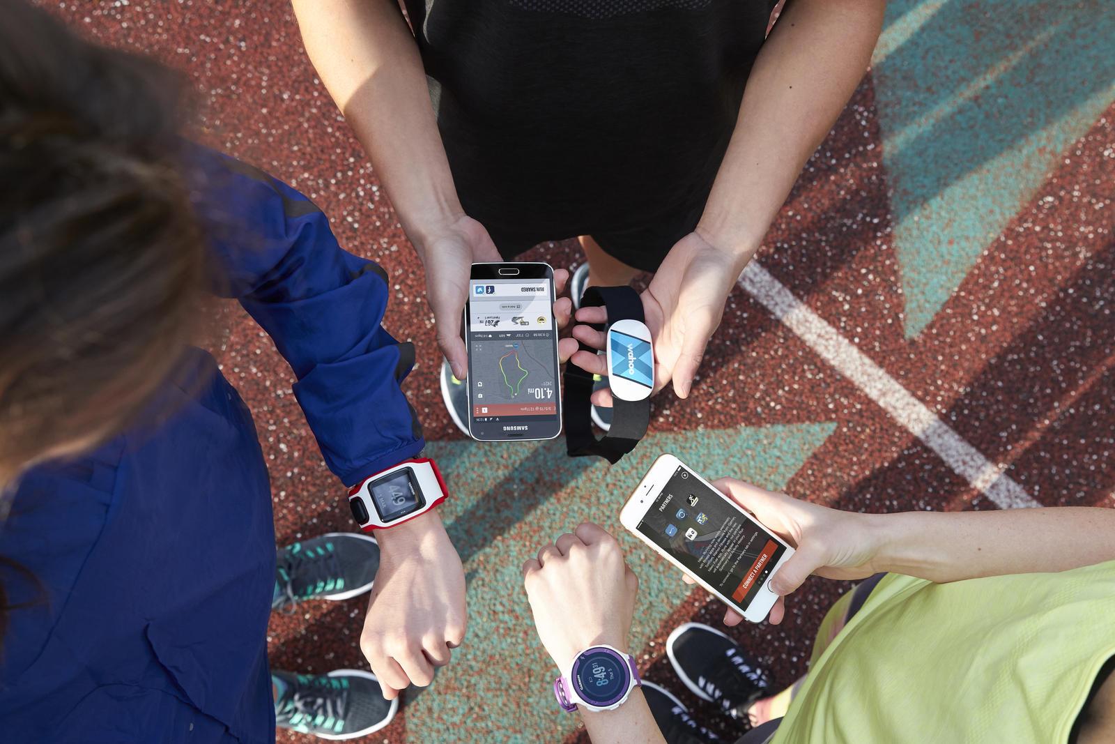 Aplicativo Nike+ agora sincroniza suas corridas marcadas no relógio