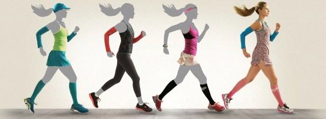 Mito ou verdade  roupas de compressão podem melhorar a sua corrida ... b0915e56620b6